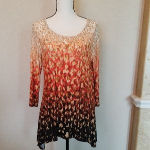 Ruby Rd Embellished Tunic